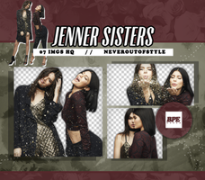 Png Pack 1941 - Kendall And Kylie Jenner by xbestphotopackseverr