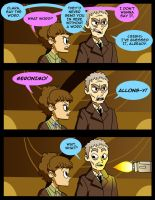 Doctor Who: Try Again (Deep Breath Spoilers) by Neodusk
