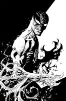 Haunt 5 cover by RyanOttley
