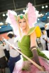 Secret Of mana cosplay riesz by Queen-Azshara
