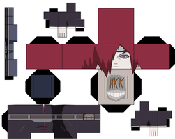 Nagato by hollowkingking
