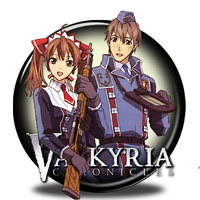 Valkyria Chronicles PC by RaVVeNN