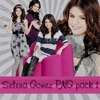 Selena Gomez PNG Pack 1 by sunnygirl77