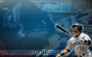 Bautista by bbboz
