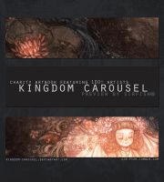 Kingdom Carousel: Preview by ono-mono