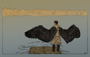 Castiel by Not-On-Boats