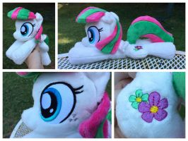 Blossomforth Beanie by equinepalette