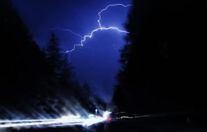 electric malahat drive by JJDominic