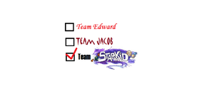 Team Starkid by Klainefan25