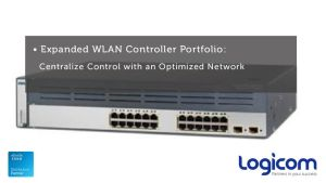 Cisco Wireless Product Positioning_5 by LogicomOfficial