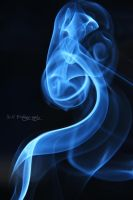 Smoke Visions by ArgentumChloride