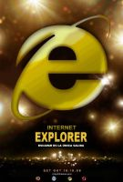 Internet Explorer of ember by rogerchan2