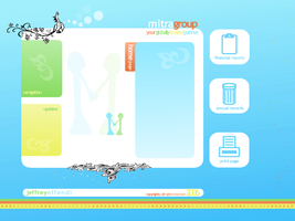 Mitra Group Template by jaymedia