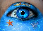 Water Witch Eye by asdfgfunky