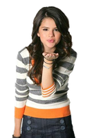 Selena Gomez PNG by mituesposito