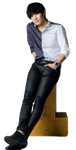 PNG#48 - Lee Joon 3 by darknesshcr