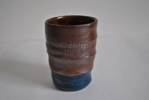 Textured Cup by jac12