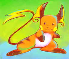 Brightchu by raizy