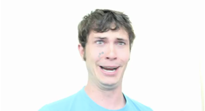 Epic Tobuscus Face by naszoo