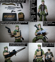 eagles edge leatherneck review by lovefistfury