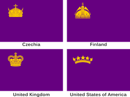 Monarchists 1 by SoaringAven