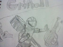 grifball by vaultboy28