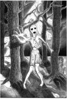 Tormented Spirit by Autoclave07