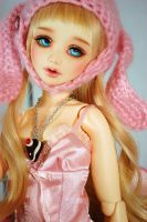 Hopp Bunny hopp by Miema-Dollhouse