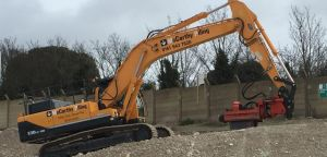 Best Piling Contractors Services in London by Aaronmooree