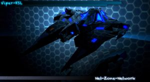 Germany Viper-XSL ship by Net-Zone-Network