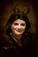 Lianne retouch by HayleyGuinevere