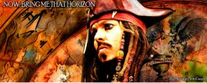Capt Jack sparrow art by CaptJackSparrow123
