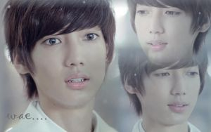 Youngmin WP by deathnote290595
