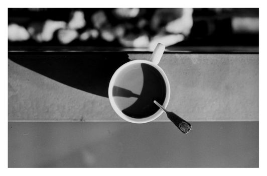 time is coffee by toistaitoinen