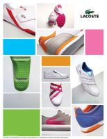 Lacoste Shoes by chanito