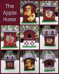 The Apple Home by Blique