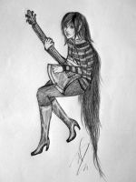 Marceline by NoNutritionalValue