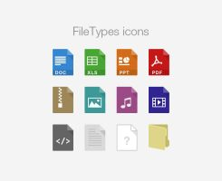 [icon]Filetypes icons by raysdesign