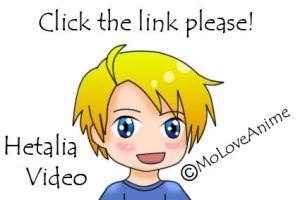 Hetalia Video by MoLoveAnime