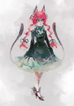 Orin by Arlmuffin