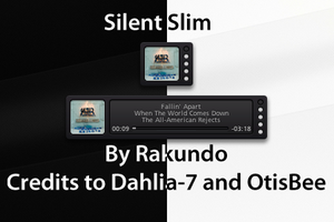 SilentSlim - UPDATED by rhyguy