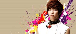 Soohyun edit 4 by Wonderfuday