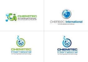 logo chemitech by migoams