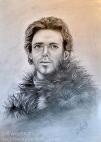 The king who lost the north by ivegotswagger