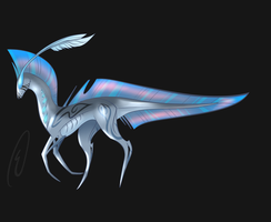 Auction-Water Striders [CLOSED] by swiftyuki