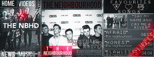 The Neighbourhood [TimeLine Cover] by Pain4