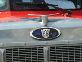 Autobot by Star10