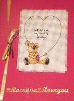 Without you, my heart is empty by Olcanna