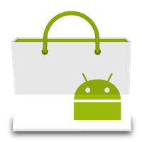 Android Market Icon by hsigmond