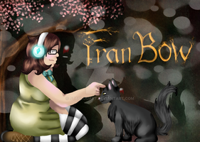 Let's Play || Fran Bow by StarLouArt